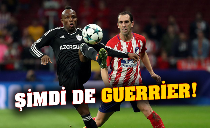 Denizlispor, Wilde Donald Guerrier'e talip!