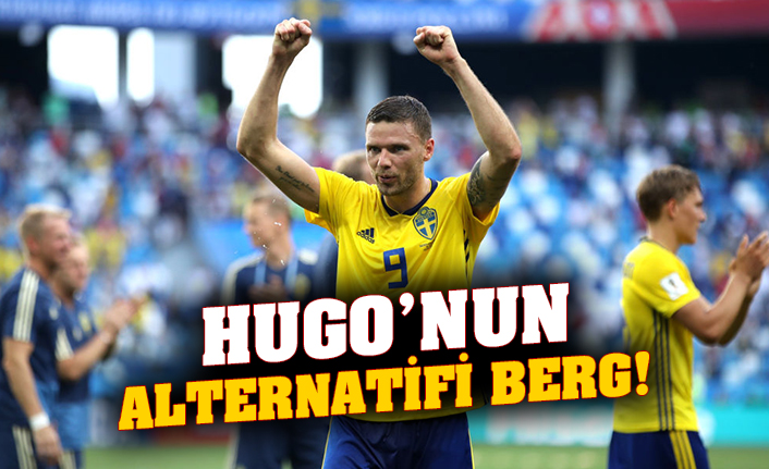 Hugo'nun alternatifi Berg!